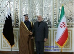 Foreign forces' presence causing instability, insecurity in region: Zarif
