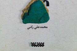 «سنگی که نیفتاد» اثر خواندنی محمدعلی رکنی منتشر شد