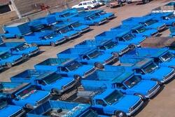 سهمیه ترمیمی بنزین وانتبارها، تاکسیها و آمبولانسها واریز شد