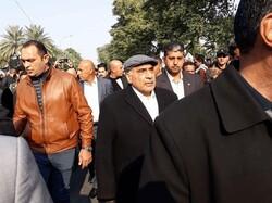 Iraqi Prime Minister Adel Abdul Mahdi