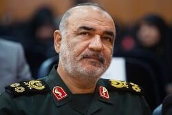 'Strategic revenge' to end US presence in region: Maj. Gen. Salami