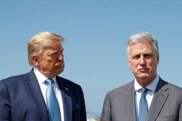 ابرازامیدواری آمریکا درباره عدم وتوی قطعنامه تحریم تسلیحاتی ایران