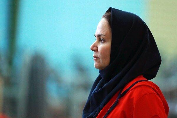 بانوان ایران توانایی ایستادن در ردههای برتر آسیا را دارند