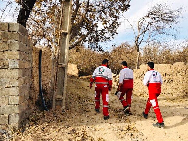 جستوجو برای یافتن گمشده ۷۸ ساله در تفت ادامه دارد