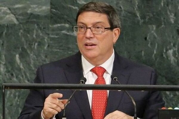 US coercive measures aim at harming Cuban families