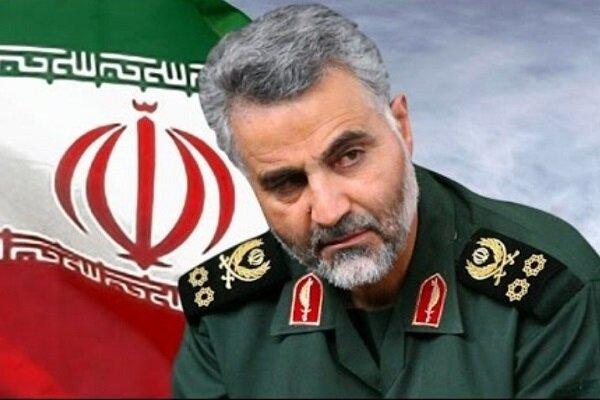 جبهه مقاومت با شهادت سردار سلیمانی تقویت می شود