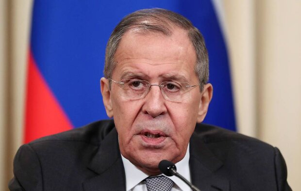 E3's statement on JCPOA 'dangerous turn': Lavrov