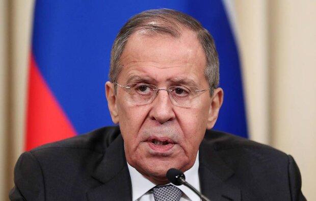 Lavrov names activation of trigger mechanism 'dangerous political decision'