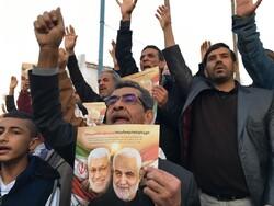زمان و مسیر تشییع شهید ابومهدی مهندس در آبادان و خرمشهر تشریح شد