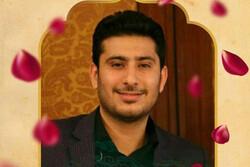 خاکسپاری همرزم شهید سلیمانی در جوار سیدالکریم(ع)