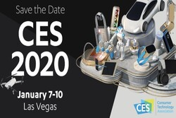 جالب ترین فناوریهای نمایشگاه «سی ای اس»/ از تلویزیون ۲۹۲اینچی تا بازیافت خانگی آب