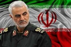 Soleimani played a pivotal role in combating terror movements: prof. Adib Moghaddam