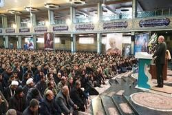 خون پاک شهید سلیمانی انقلاب اسلامی و مقاومت را در جهان بیمه کرد