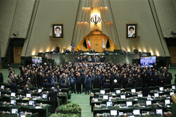 Lawmakers back IRGC against enemies' abuse of recent incidents