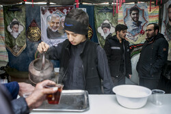 ۷۰۰ ایستگاه صلواتی در کرمان و مسیرهای منتهی به آن برپا میشود