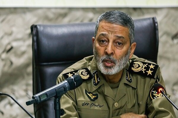 Iran Army to Trump: You won't dare take action against Iran