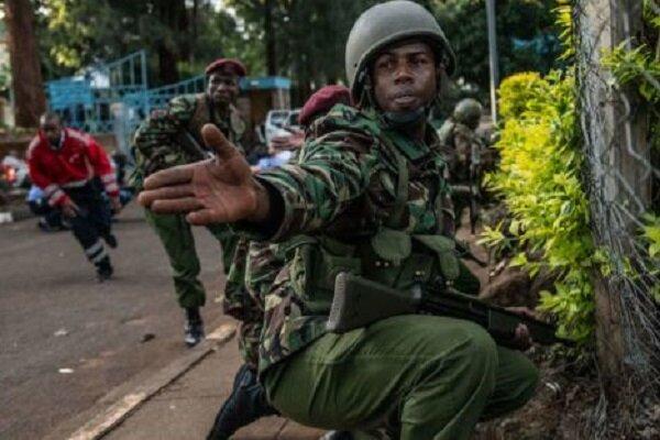 آمریکا ارتباط حمله کنیا با موضوع ایران را رد کرد