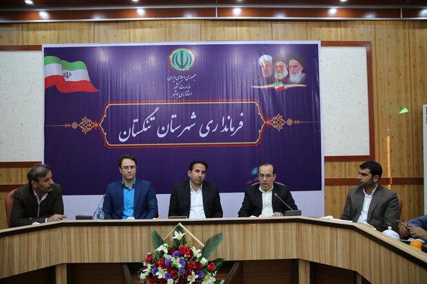 تشکیل ۲۰ پرونده علیه عوامل اجرایی در انتخابات گذشته استان بوشهر