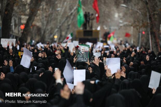 برخی دانشگاه های تهران برای اسکان عزاداران اعلام آمادگی کردند