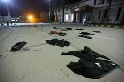 حمله به دانشکده نظامی طرابلس ۶۶ کشته و زخمی برجای گذاشت