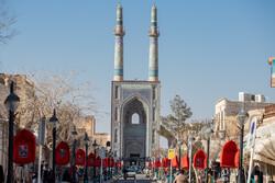 دوازدهمین نمایشگاه کتاب استانی یزد افتتاح میشود