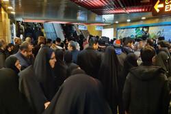 اقدامات شهرداری برای مراسم سردار شهید قاسم سلیمانی