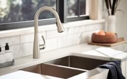 شیر آب هوشمند با فرمان صوتی فعال می شود