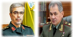 Soleimani Iran's 'national hero': Russsian defense min.