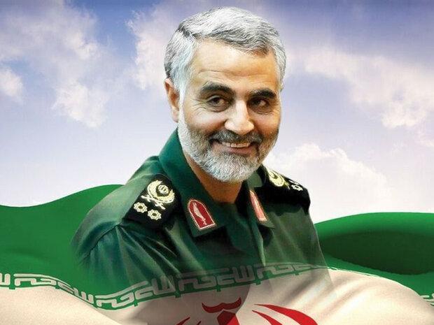 VIDEO: Unveiling statue of Lt. Gen. Soleimani in Maroun El Ras
