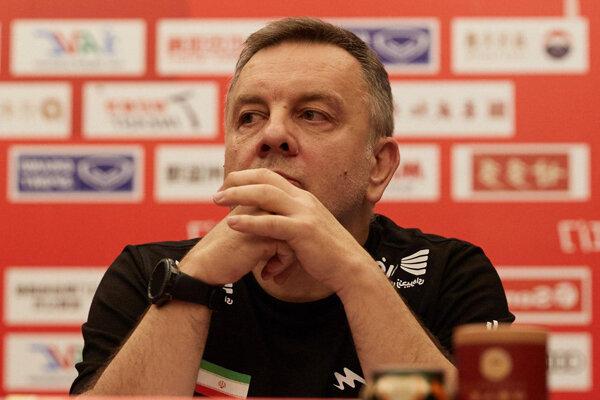 Kolakovic thanks Iran for the 'wonderful adventure'