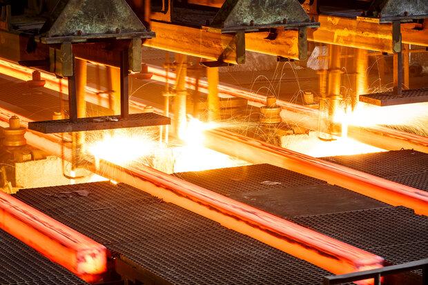 Iran steel production on positive track despite pandemic