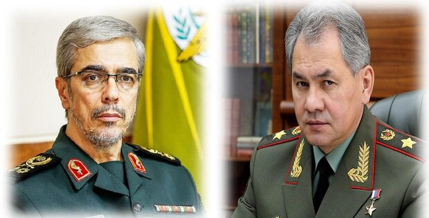 Soleimani Iran's 'national hero': Russsian defense min.