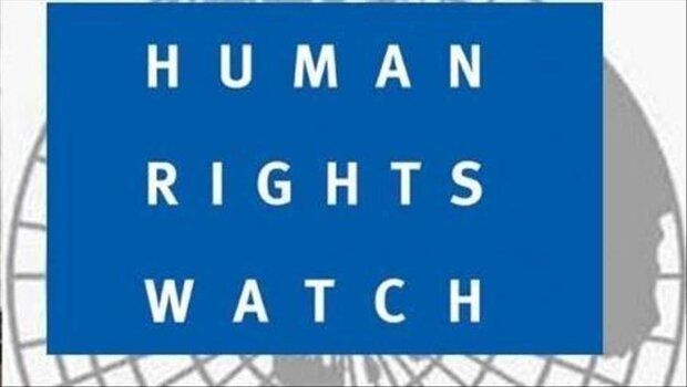 HRW welcomes reviewing arms sales to S. Arabia, UAE