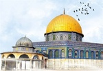 Intl. Quds Day, symbol of fighting global arrogance, hegemony