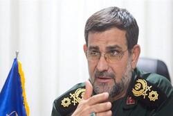 من اهداف مناورات الرسول الاعظم التدرب على حماية جزر الخليج الفارسي