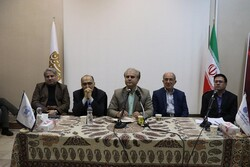 نفوذ ایران در منطقه از نوع نفوذ طبیعی است