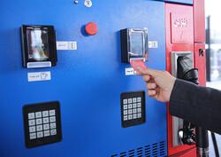 ذخیره ۵۴۰ لیتری بنزین در کارت سوخت خودروهای شخصی