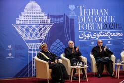 تہران میں علاقائی گفتگو پر مبنی اجلاس
