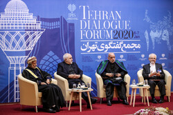 Tehran Dialogue Forum