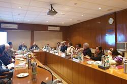 تاکید بر گسترش گفتوگوهای میان فرهنگی ایران و هند