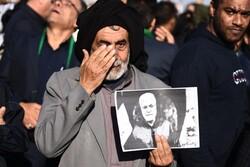 Khuzestan bids farewel to al-Mohandes