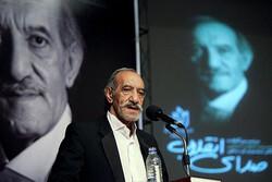 Solo tenor Esfandiar Qarabaghi