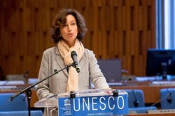 UNESCO shows reaction to Trump's threat of targeting Iran cultural centers