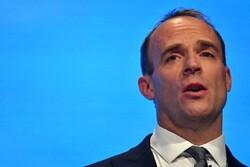 انگلیس خواستار امضای توافق تجاری با اروپا تا پایان سال شد