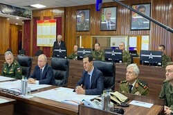 قطع شوط كبير في إعادة بناء الدولة السورية ووحدة أراضيها