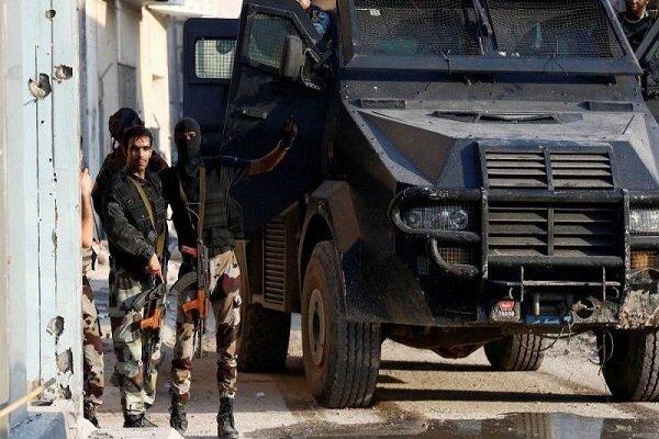 اطلاق رصاص كثيف من قبل قوات الامن في القطيف