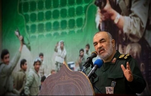 We will take revenge, vows IRGC chief