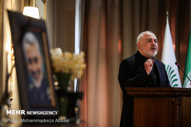 Gen. Soleimani's assassination to haunt US across globe: Zarif
