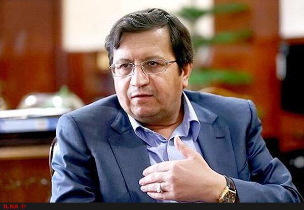 Improving national economy a priority for CBI: Hemmati