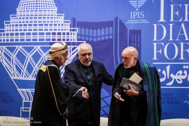 Tehran Dialogue Forum kicks off on Tuesday
